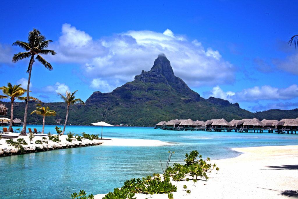 bora bora wakacje na wyspie