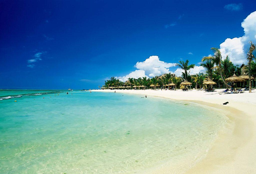 pogoda na karaibach na wakacje