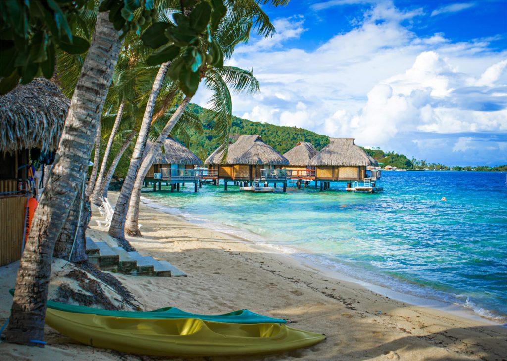 Wyspy polinezji francuskiej