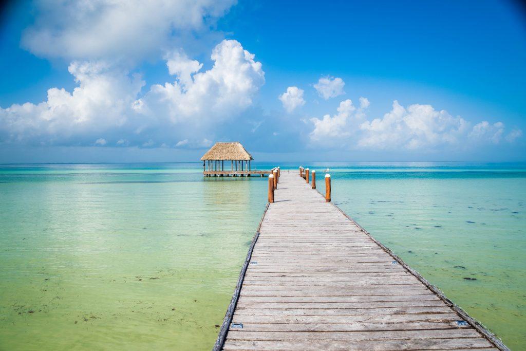 Wyspa Holbox