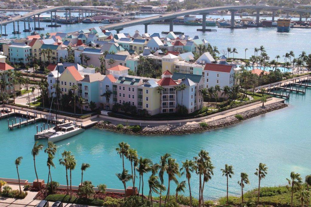 bahamy przewodnik